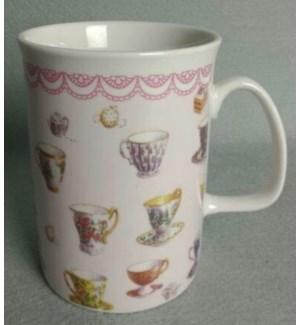 MUG/Tea Time Cup