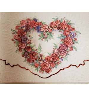PORTFOLIO/Rose Heart Portfolio