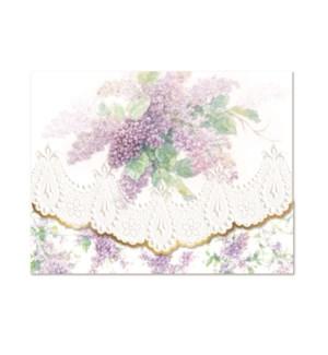 PORTFOLIO/Summer Lilacs