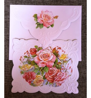 PORTFOLIO/Roses In Bloom