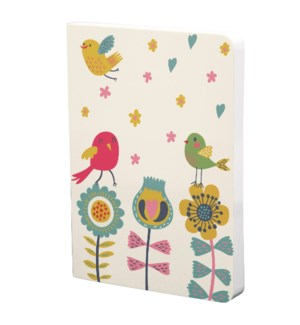 NOTEBOOKS/Happy Birds