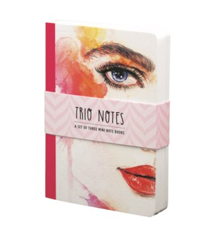 NBOOK/Trio Notebook-Fashion