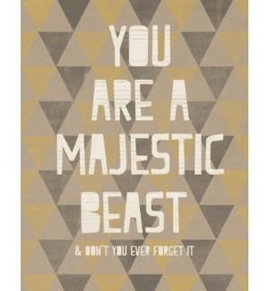 BD/Majestic Beast