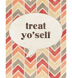 EDB/Treat Yo-Self
