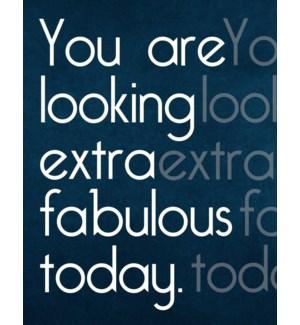 EDB/Extra Fabulous