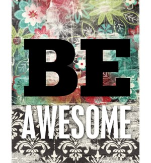 EN/Be Awesome