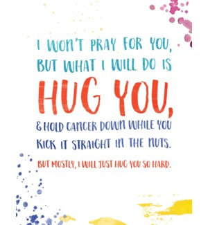GW/Hug You