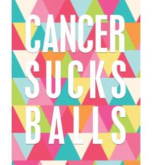 GW/Cancer Sucks Balls