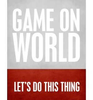 EN/Game On World