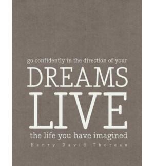 EN/Dreams Live