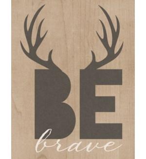 EN/Be Brave