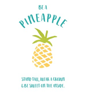 EN/Be A Pineapple