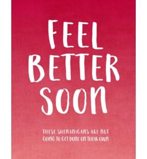 GW/Feel Better Soon