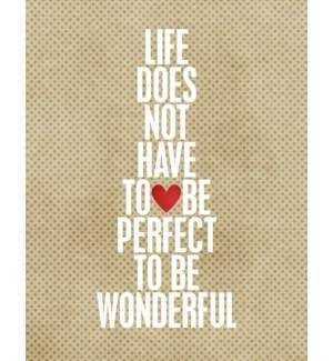 EN/Wonderful Life
