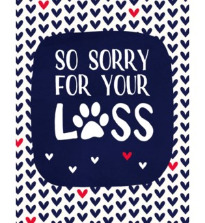 PSY/Sorry for Your Loss Pet