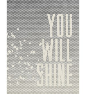 EN/You Will Shine