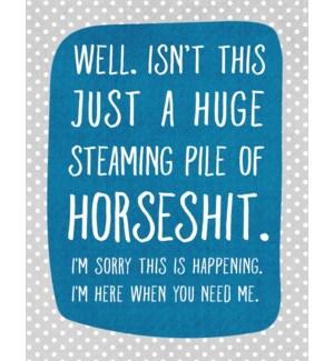 TH/Horsesh!t