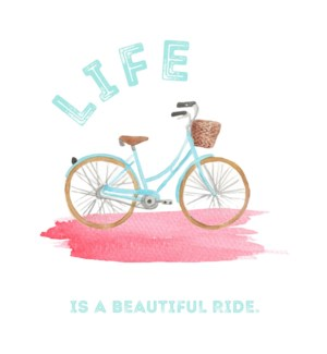 ED/Life Is A Beautiful Ride