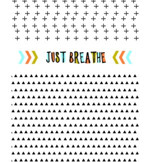 EN/Just Breathe