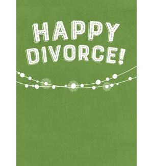 DI/Happy Divorce for Him