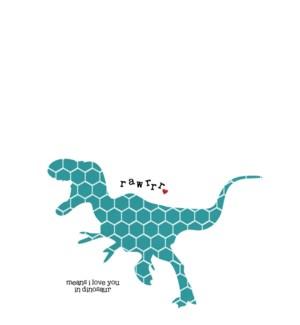 RO/Dino Love