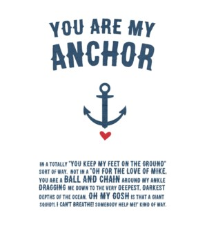 RO/Good Kind of Anchor