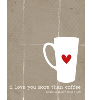 RO/More Than Coffee