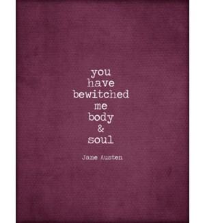 RO/Body & Soul