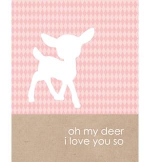 RO/Oh My Deer