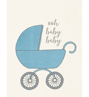 NBB/Ooh Baby Blue