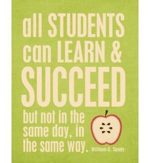 EDB/Learn & Succeed