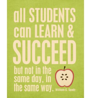 TY/Learn & Succeed