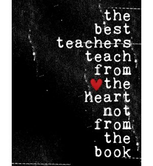 TY/Best Teachers