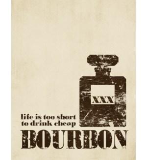 EDB/Cheap Bourbon