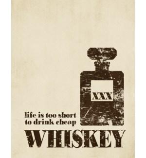 EDB/Cheap Whiskey