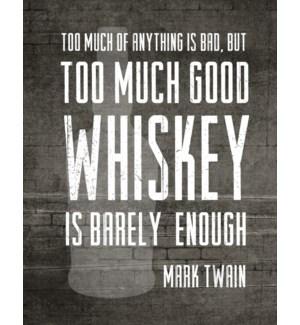 EDB/Good Whiskey