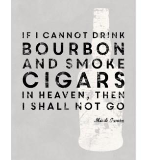 EDB/Bourbon & Cigars