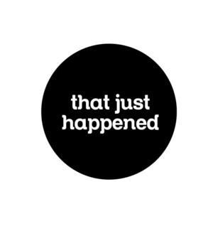 EDB/That Just Happened