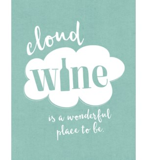 EDB/Cloud Wine