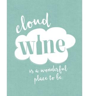 ED/Cloud Wine