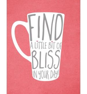EDB/Find Bliss