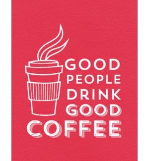 EDB/Drink Good Coffee