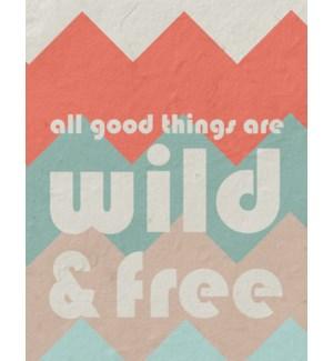 ED/Wild & Free