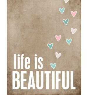 ED/Life Is Beautiful