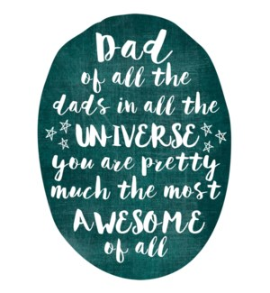 RED/Dads In The Universe