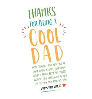 REDB/Cool Dad