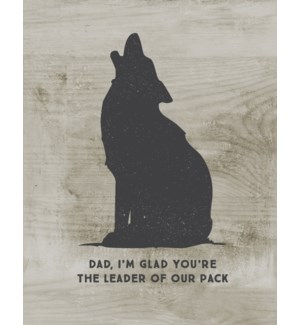 RED/Leader Of Our Pack
