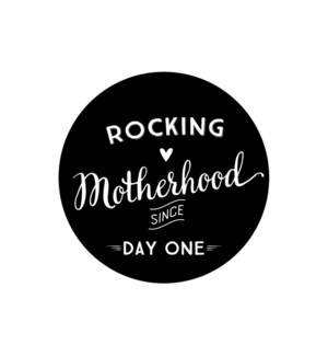 REDB/Rocking Motherhood