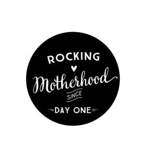 RED/Rocking Motherhood