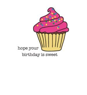 BD/Cupcake